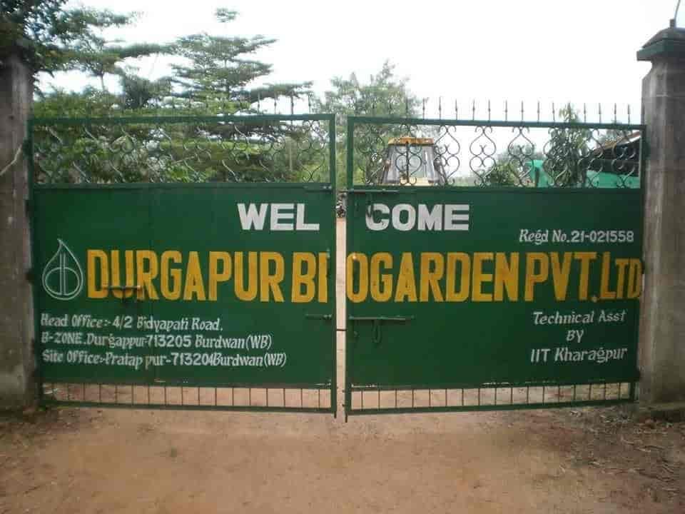 Durgapur Biogarden Pvt Ltd Durgapur Steel Town East Plant