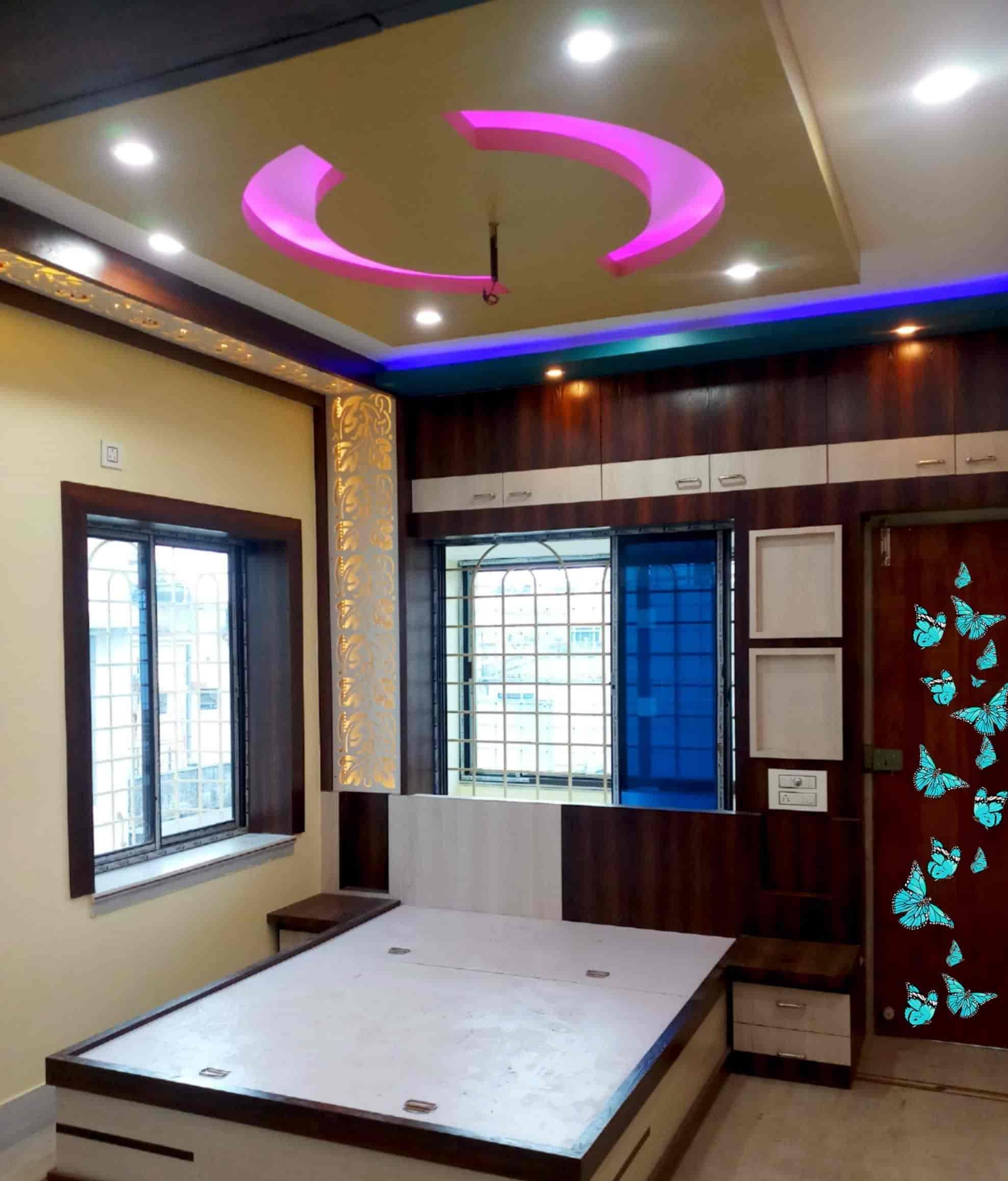 interior design course in durgapur