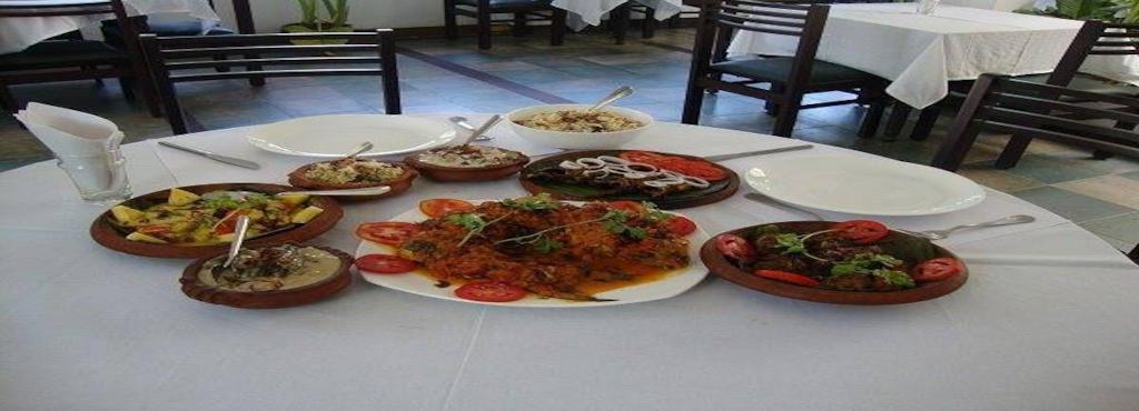 Oceanos Restaurant Kochi Fort Ernakulam