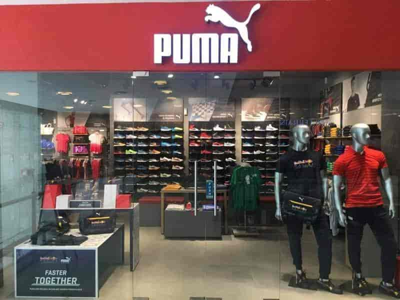Top Puma Shoe Dealers in Palarivattom