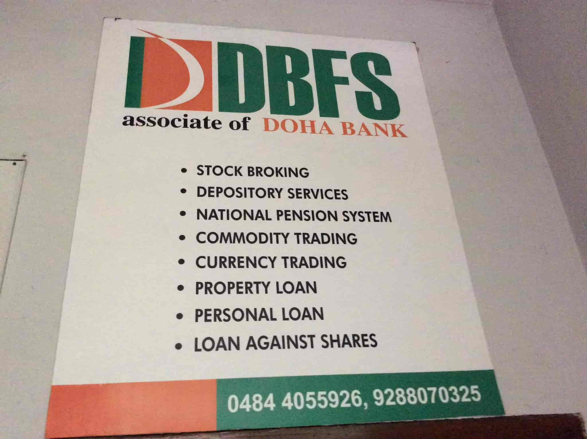 DBFS, Palarivattom - Mutual Fund Agents in Ernakulam - Justdial