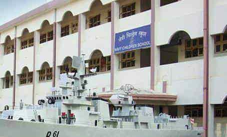 Naval Public School