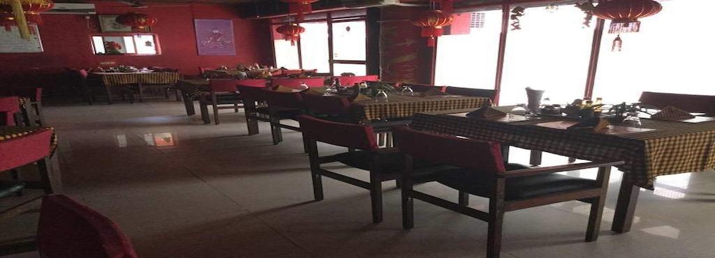 Chinese Garden Restaurant Kochi Mg Road Ernakulam
