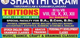 Top 10 Physics Home Tutors in Ernakulam - Best Physics