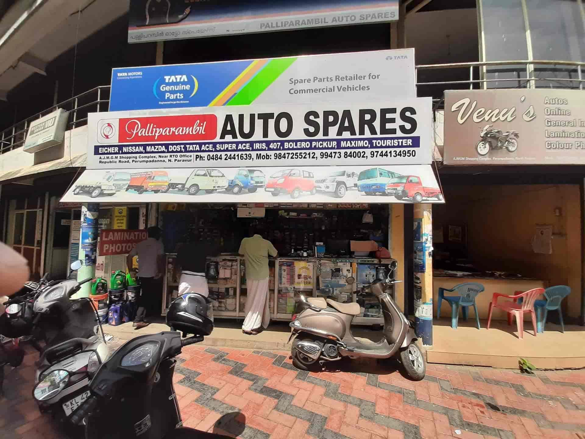 Top 10 Chevrolet Car Part Dealers In Ernakulam Best Chevrolet