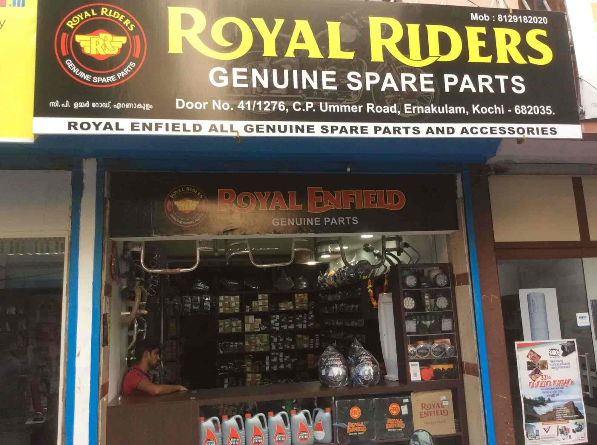 Royal Enfield Spare Parts Dealership | Newmotorjdi co