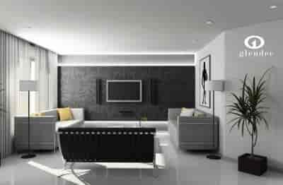 Calista Global Palarivattom Interior Decoration Materials in