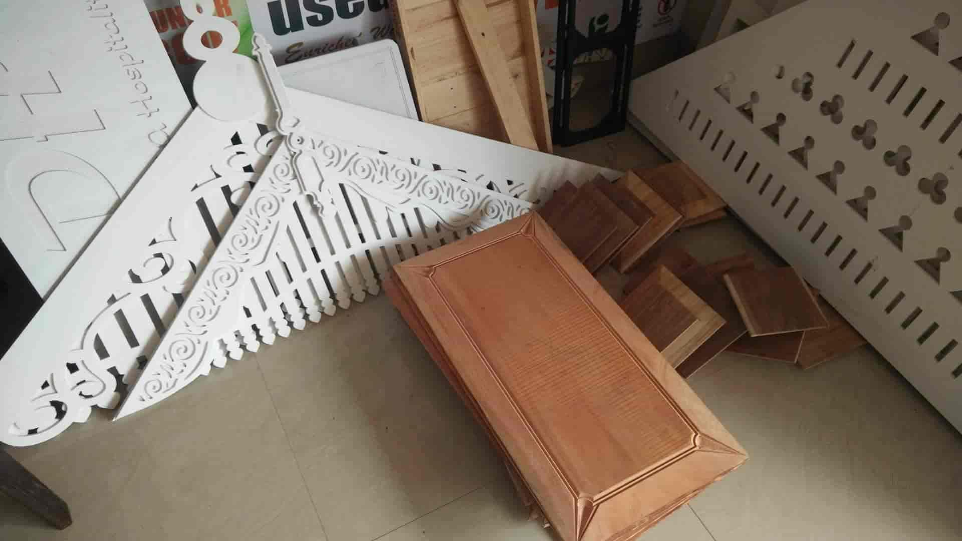 Plywood Jali