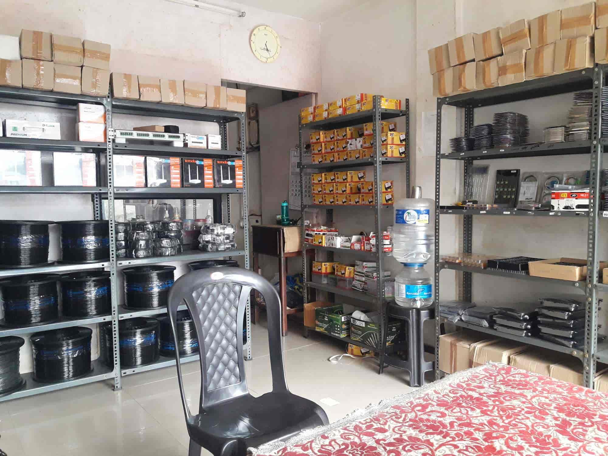 COMSAT CABLES SHOP, Muvattupuzha Market - Cable Dealers in