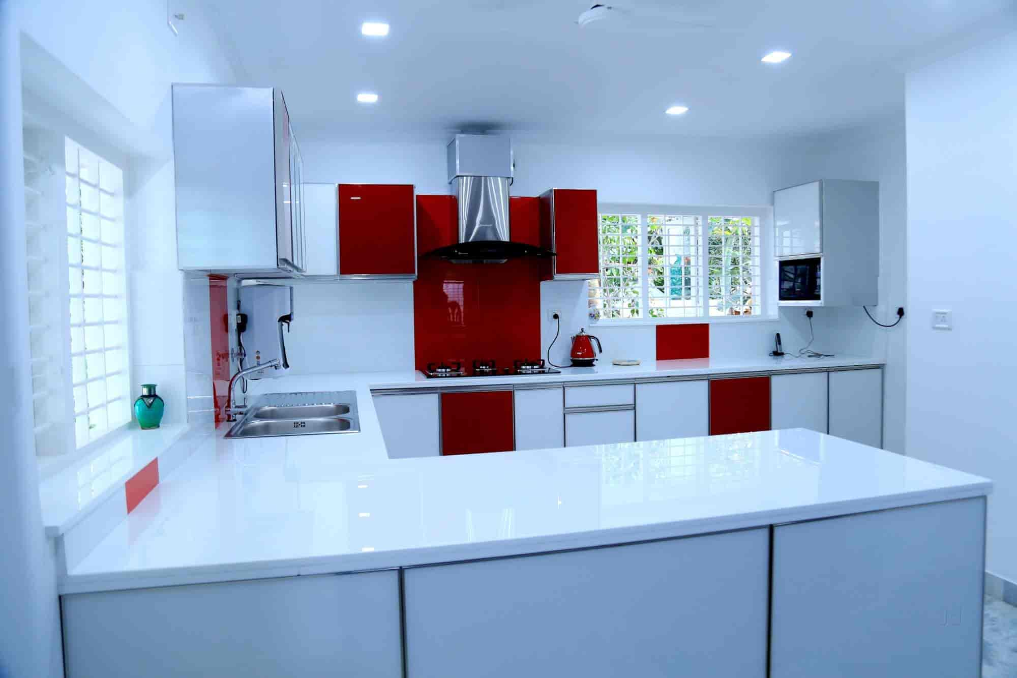 Goodlook, Kalady - Modular Kitchen Dealers in Ernakulam - Justdial