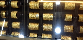 Top 10 Gold Plating Services in Ernakulam - Best Gold