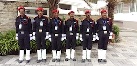 Top 100 Security Services in Kochi - Best Security Guard