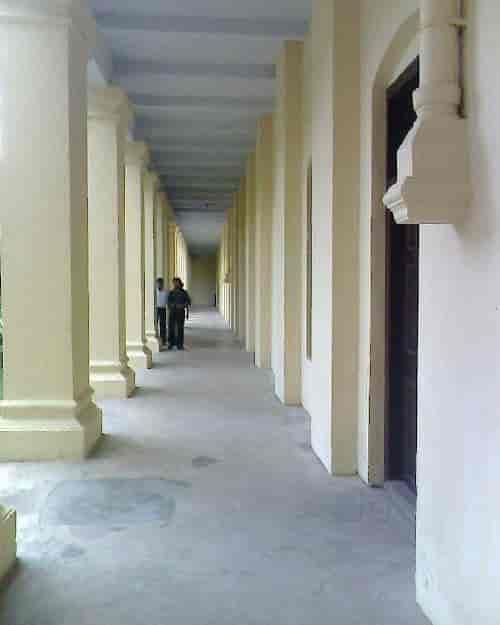 Maharajas College Ernakulam