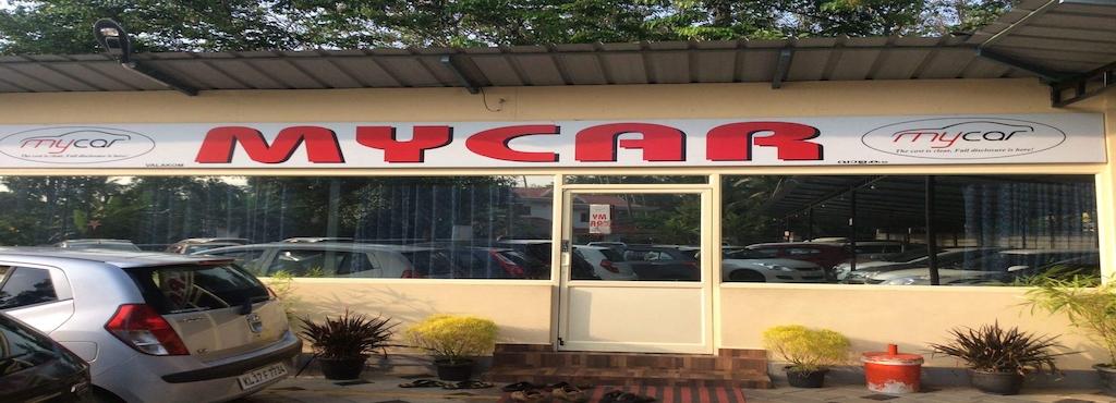 My Car Store >> Mycar In Mekkadambu Second Hand Car Dealers In Ernakulam