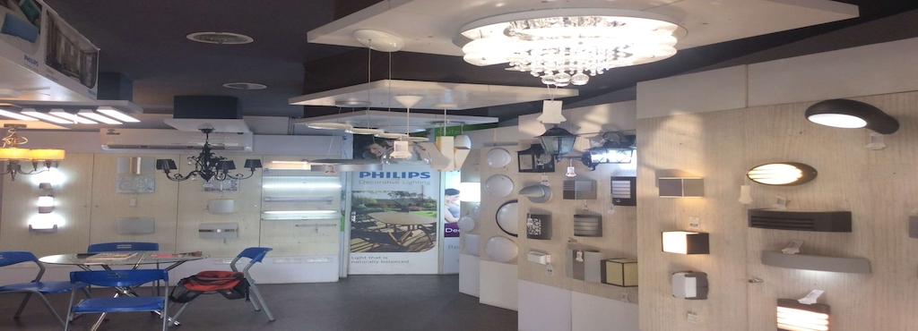 qrs philips light lounge chittoor road led light dealers in