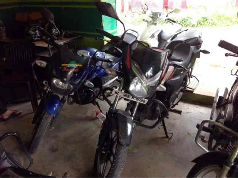Golden Bikes, Angamaly - Second Hand Motorcycle Dealers in