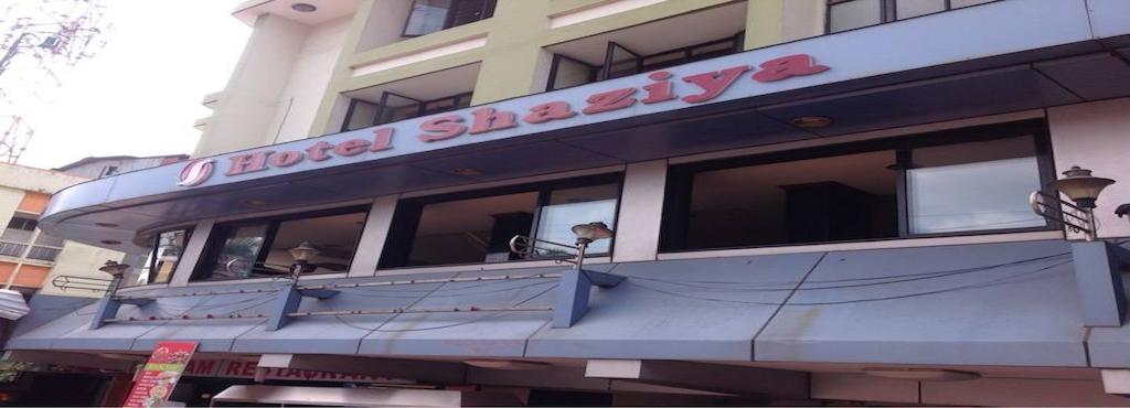 Hotel Shaziya 4 5 Votes Ernakulam South