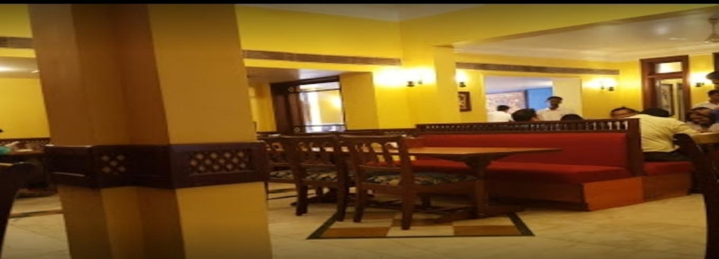 Sree Krishna Inn Restaurant
