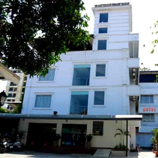 Hotel Centre Point Cochin Hotels In Ernakulam Justdial