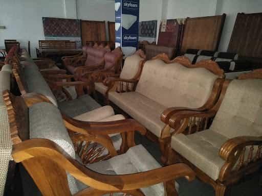 Fida Furniture Kothamangalam Bazar, Flash Furniture Dealers