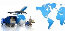 Top 100 Courier Services For Usa in Delhi - Best Courier