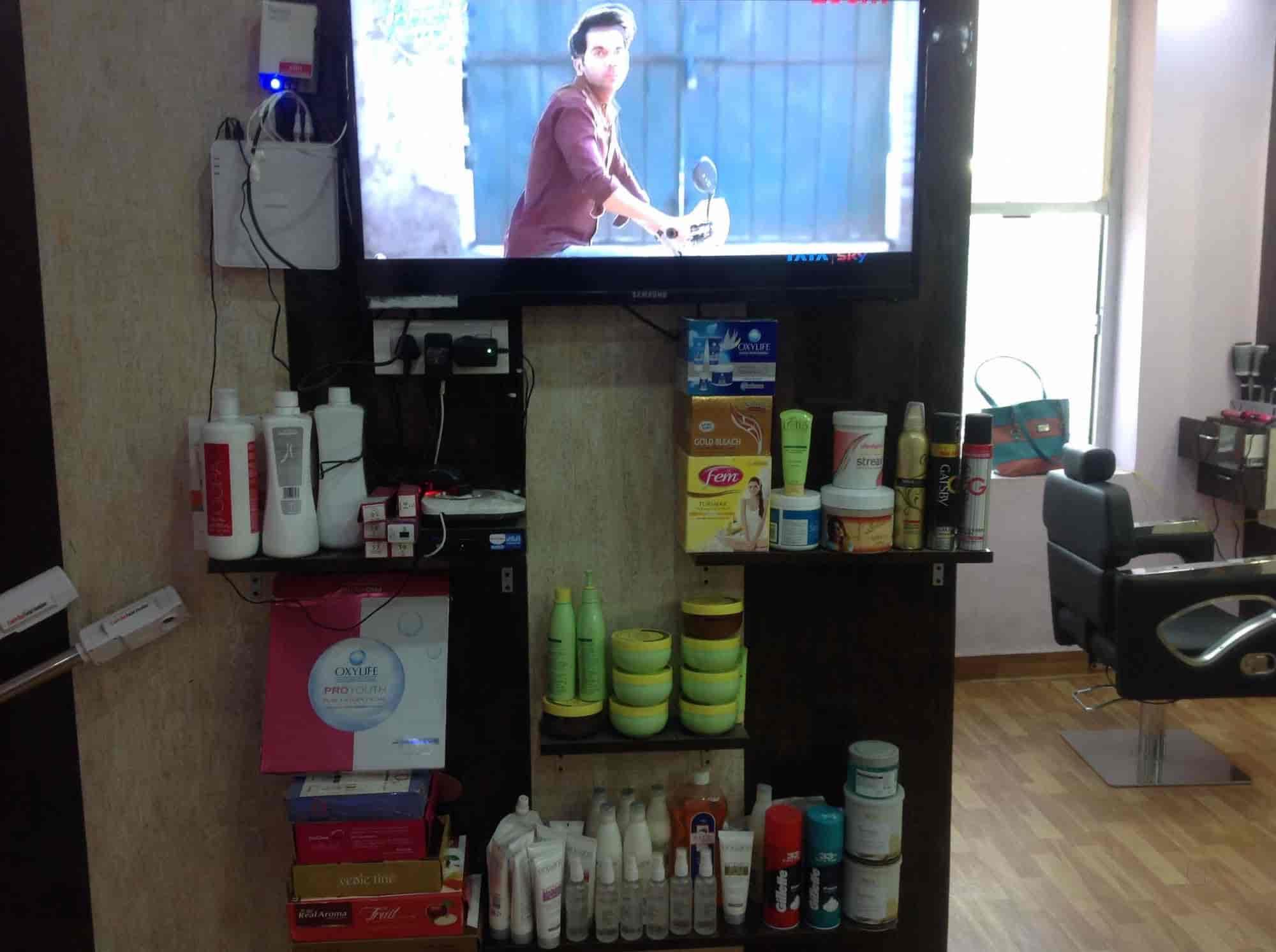 Big Care Unisex Salon, Faridabad Sector 31 - Unisex Beauty