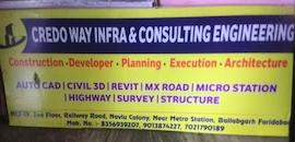 Top 30 Railway Contractors in Faridabad Sector 82 - Best