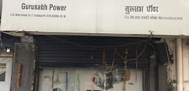 Gurusabh Power in Ajronda, Delhi