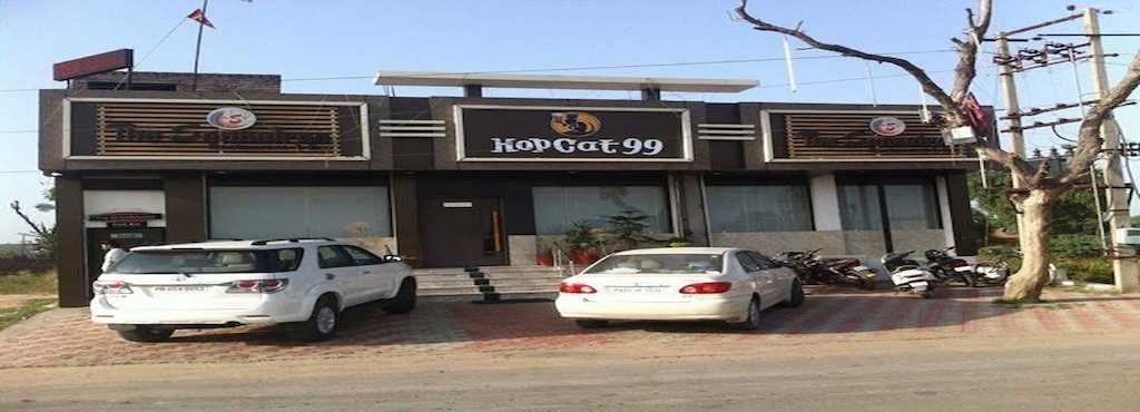 Hop Cat 99 Hotels In Faridkot Justdial