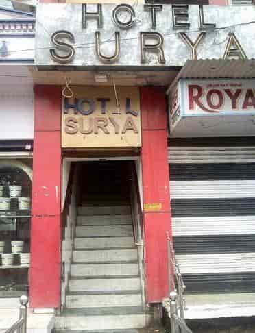 Hotel Surya In Firozabad Soorya Rates Room Booking Justdial