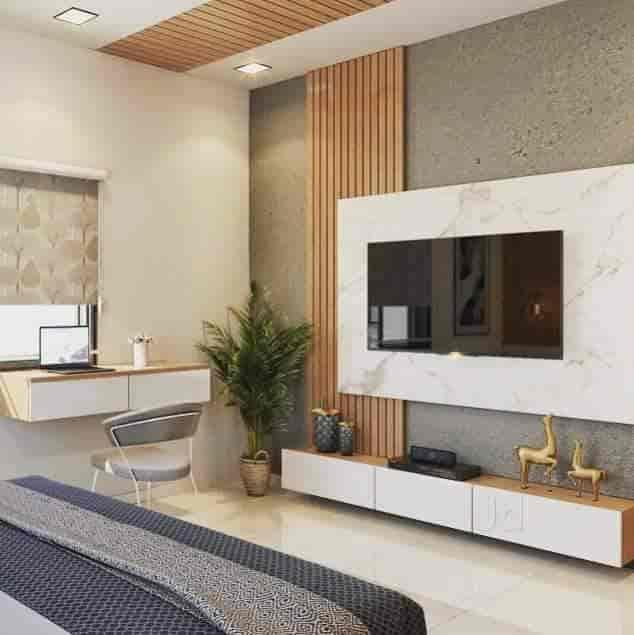 Top 100 Interior Designers In Gandhinagar Gujarat Best Interior Decorators Justdial