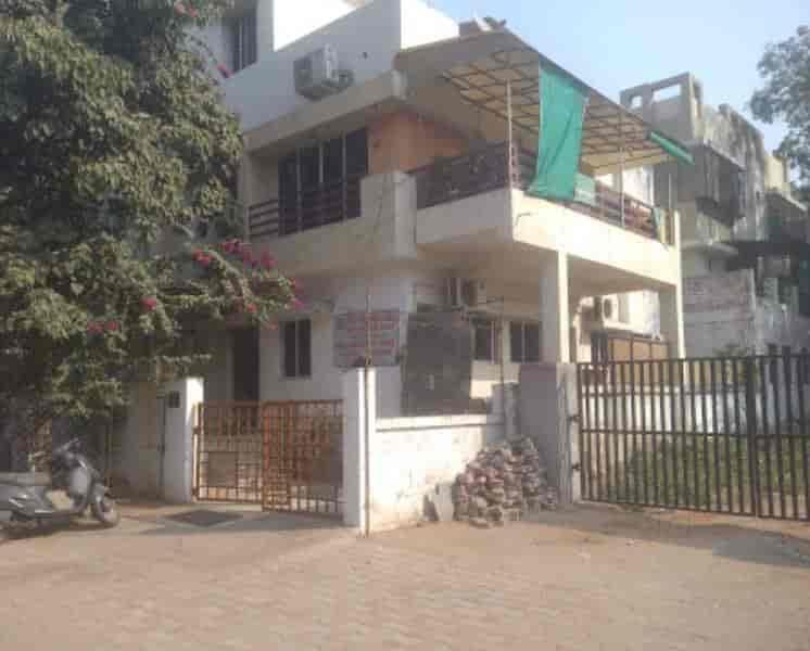 centrul de scădere în greutate din gandhinagar