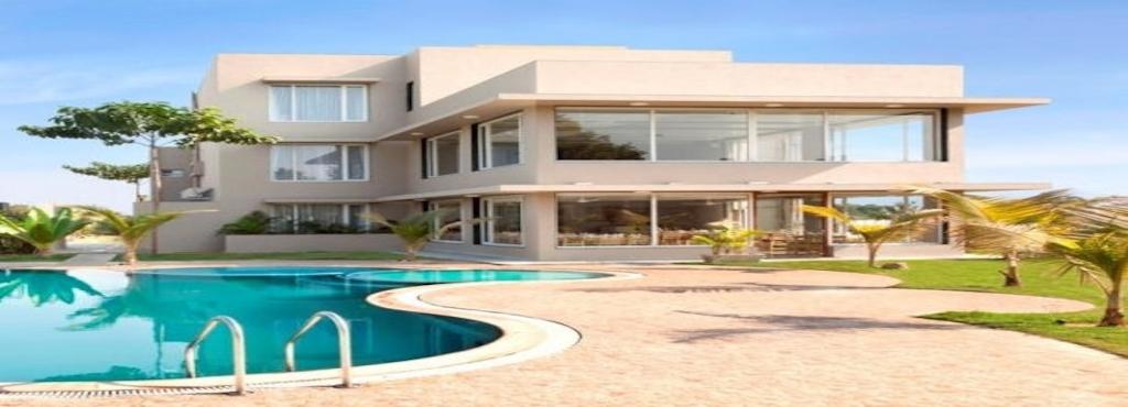 Sandy Palm Resort Hotels Pvt Ltd