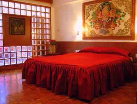Hotel Tashi Delek 4 Star Hotels In Gangtok Justdial