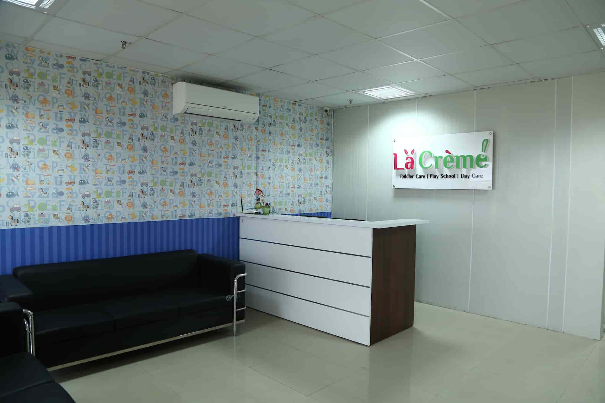 la creme crossing republik schools in delhi justdial - Bad Creme