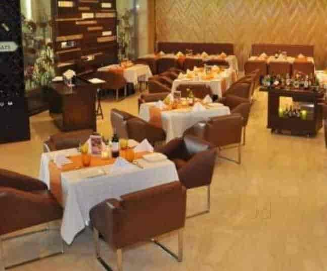 Kebab Factory (country Inn & Suites By Carlson), Sahibabad