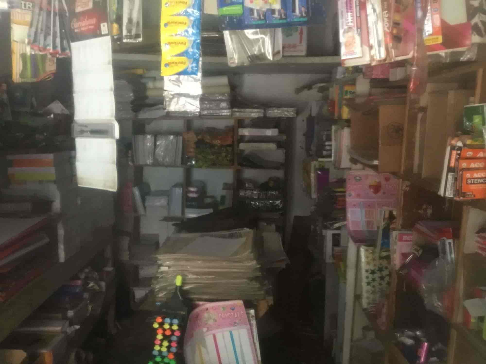 Sumit Stationary And Gift Center Sahibabad Industrial Area Site 4