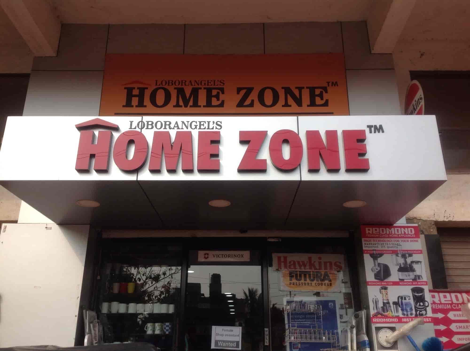 Loborangels Home Zone Retail Alto Porvorim Electronic Goods Showrooms In Goa Justdial