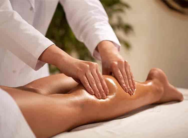 Happy body with body ending massage to Shyadslk
