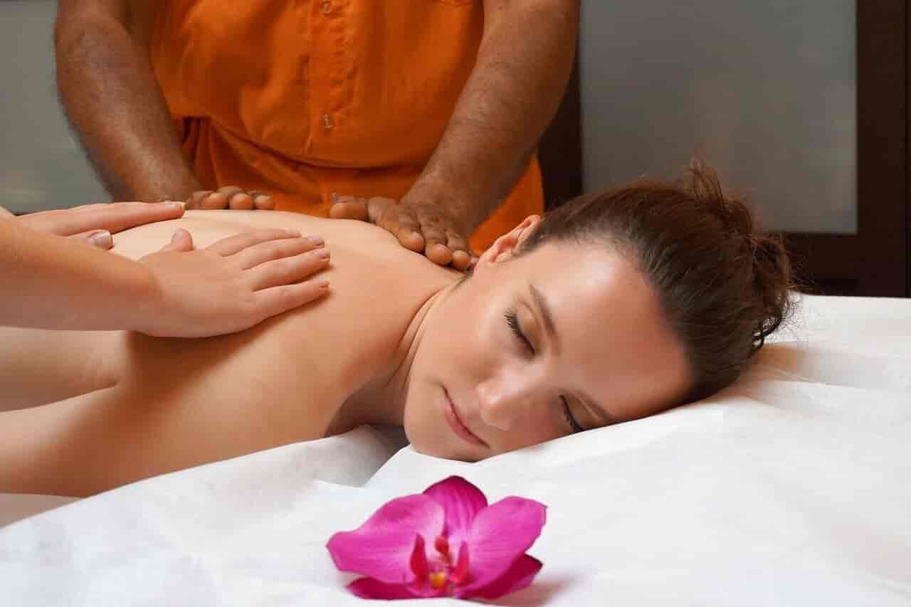 Fun 2 Fun Have Fun B2b Spa, Alto Porvorim - Massage Centres