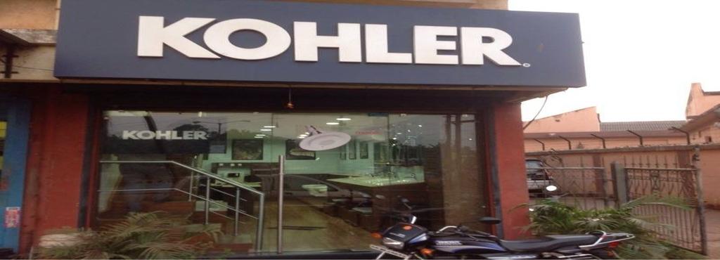 Kohler, Margao - Bathroom Fitting Dealers-Kohler in Goa - Justdial