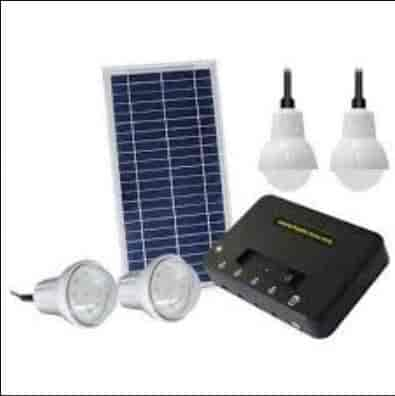 Sol Energy Lighting Solutions Margao Solar Panel Dealers