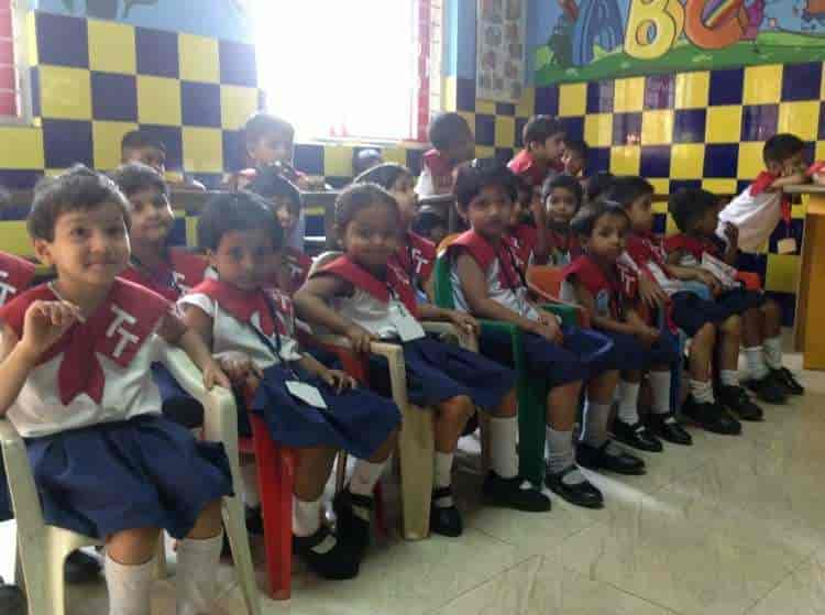 Tiny Tots Primary School Panjim Goa Schools Justdial