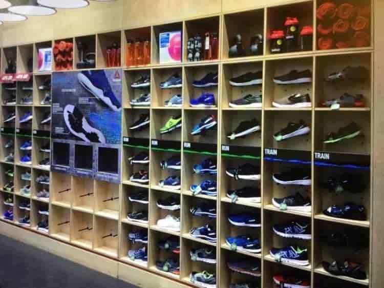 adidas showroom near me