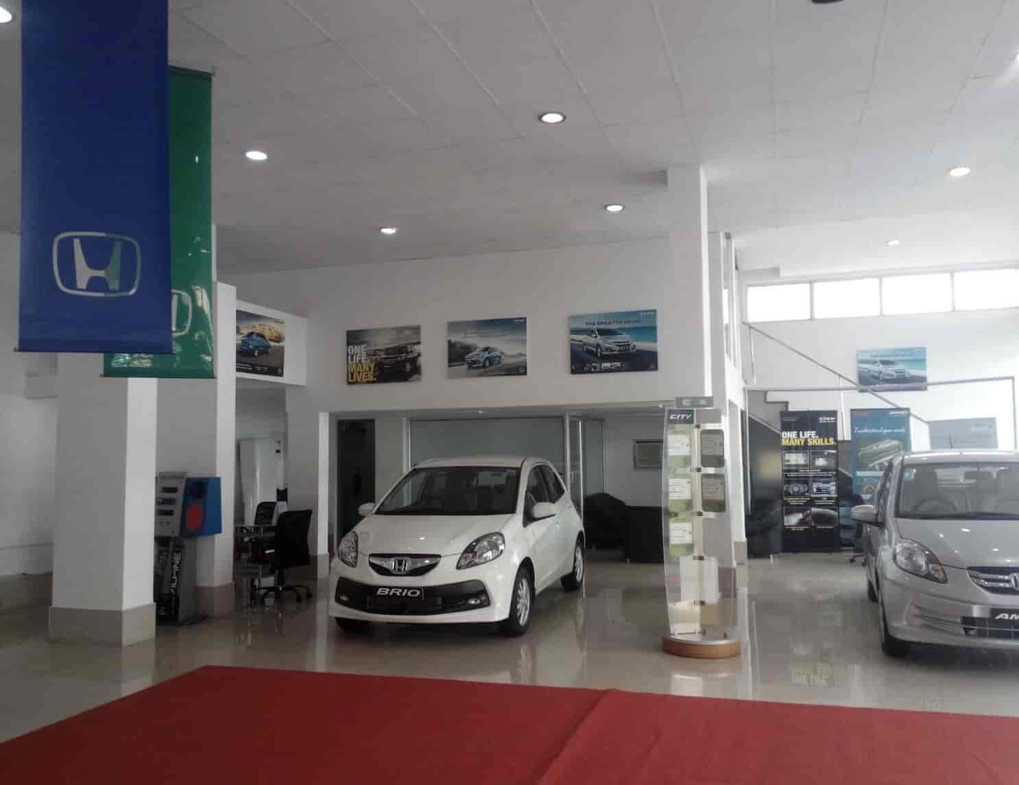 Coastal Honda Panjim Car Dealers In Goa Justdial