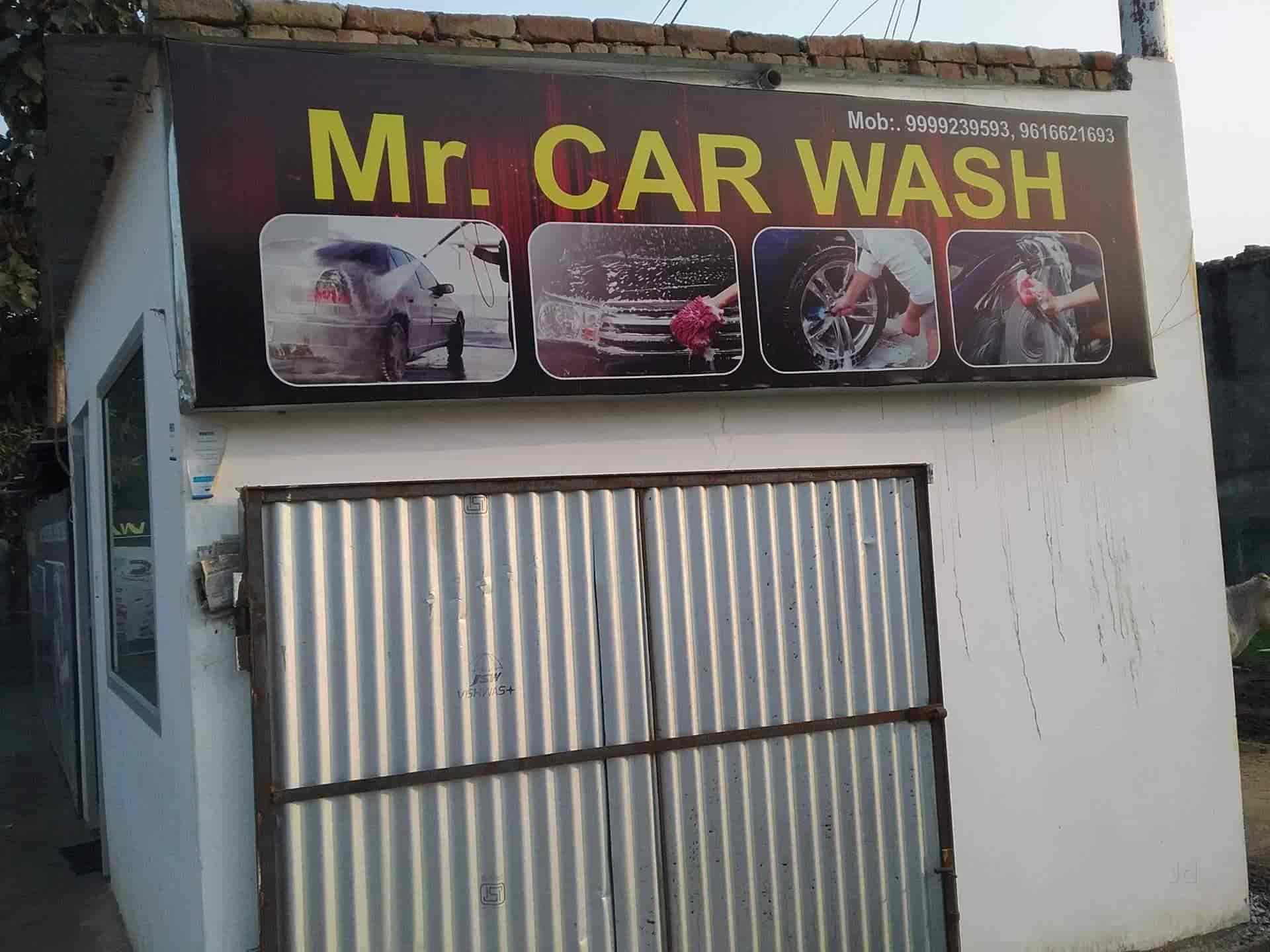 Mr  Car Wash, Nakaha No 1 - Car Washing Services in