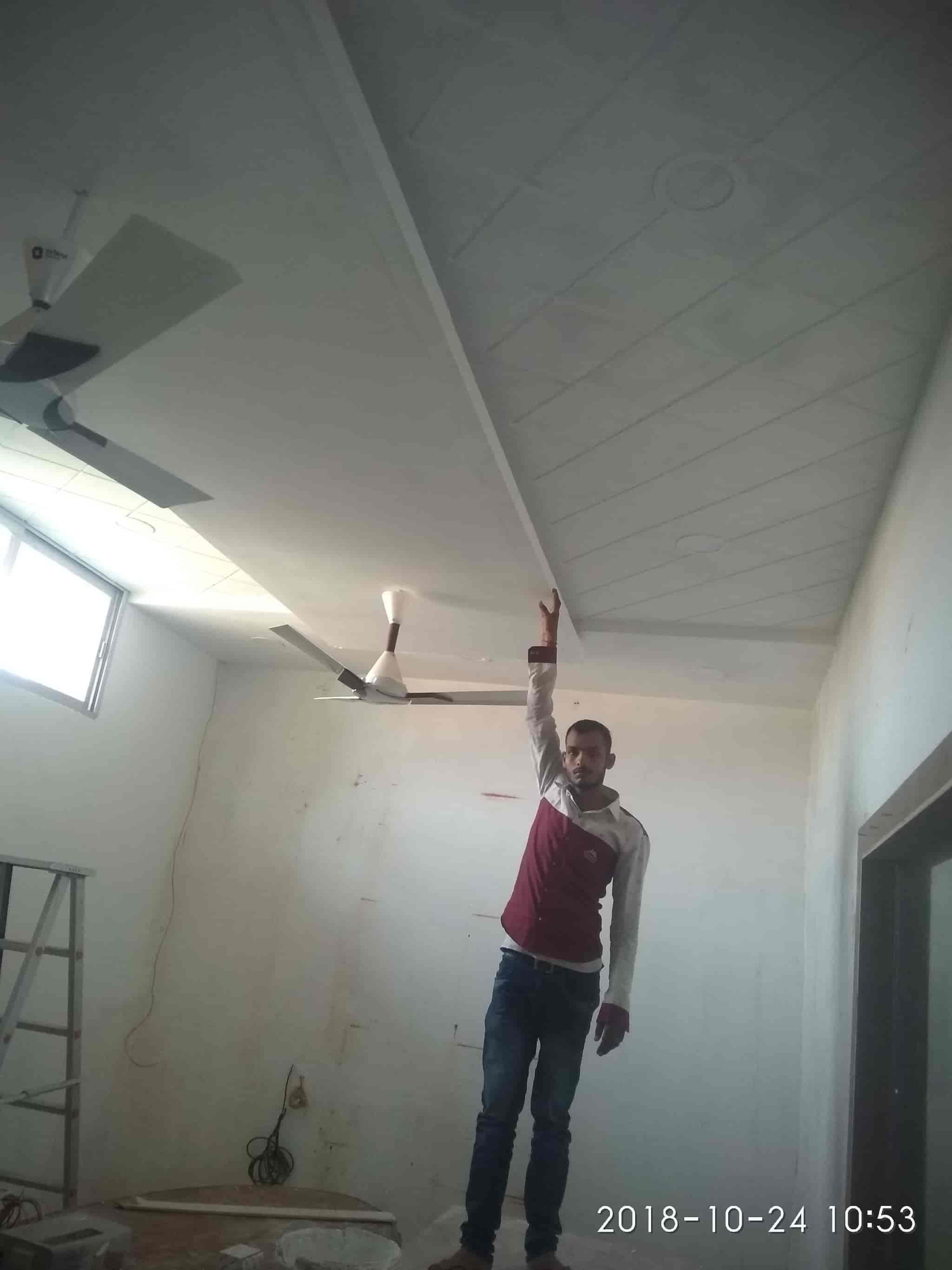 Top 10 False Ceiling Dealers In Gorakhpur Best False
