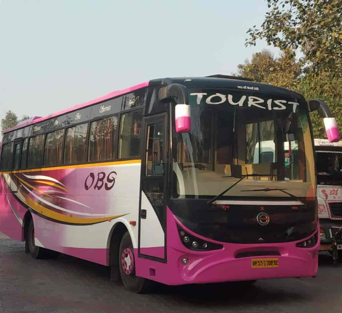 Top 100 Bus Services In Gorakhpur Best Bus Booking Justdial