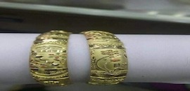 Top 18 Carat Gold Nose Ring Manufacturers In Gudivada 18