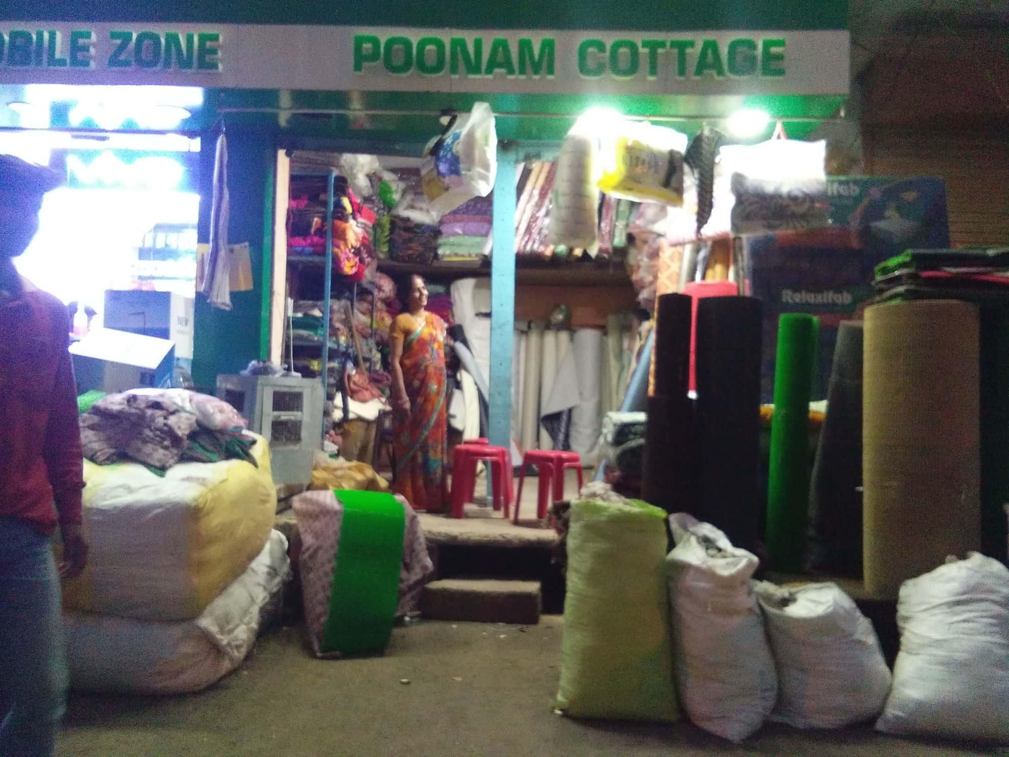 Poonam Cottage & Rajai Gadda House, Guna HO - Mattress